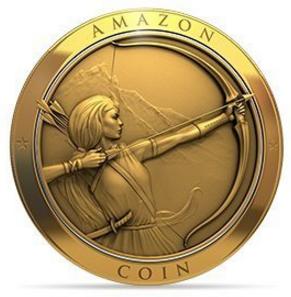 amazonコインとは?使いみち